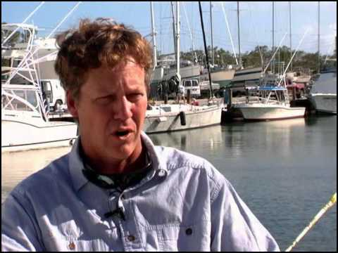 Waterways Episode 247 - Working Waterfronts AND Brown Pelican