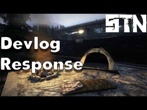 Survive The Nights - Devlog Breakdown
