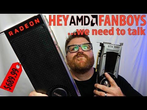 AMD RX Vega 64 Has Problems