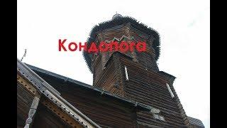 видео Успенская церковь, с. Сильченково