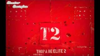 Tropa de Elite 2 (Radio edit) - @DavidMoreiira
