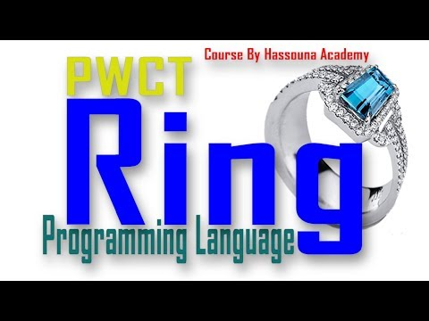71 ring programming language Declare Or Create Functions in Ring