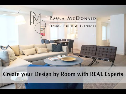 Online Interior Design Consult by Paula McDonald