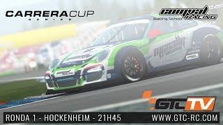 Carrera Cup Series 2018 - Ronda 1 - Hockenheim by GTC