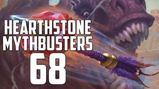 Hearthstone Mythbusters 68