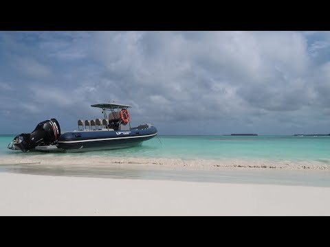 GOING OUT TO THE ISLANDS! New Caledonia Adventures! - Dāv Kaufman