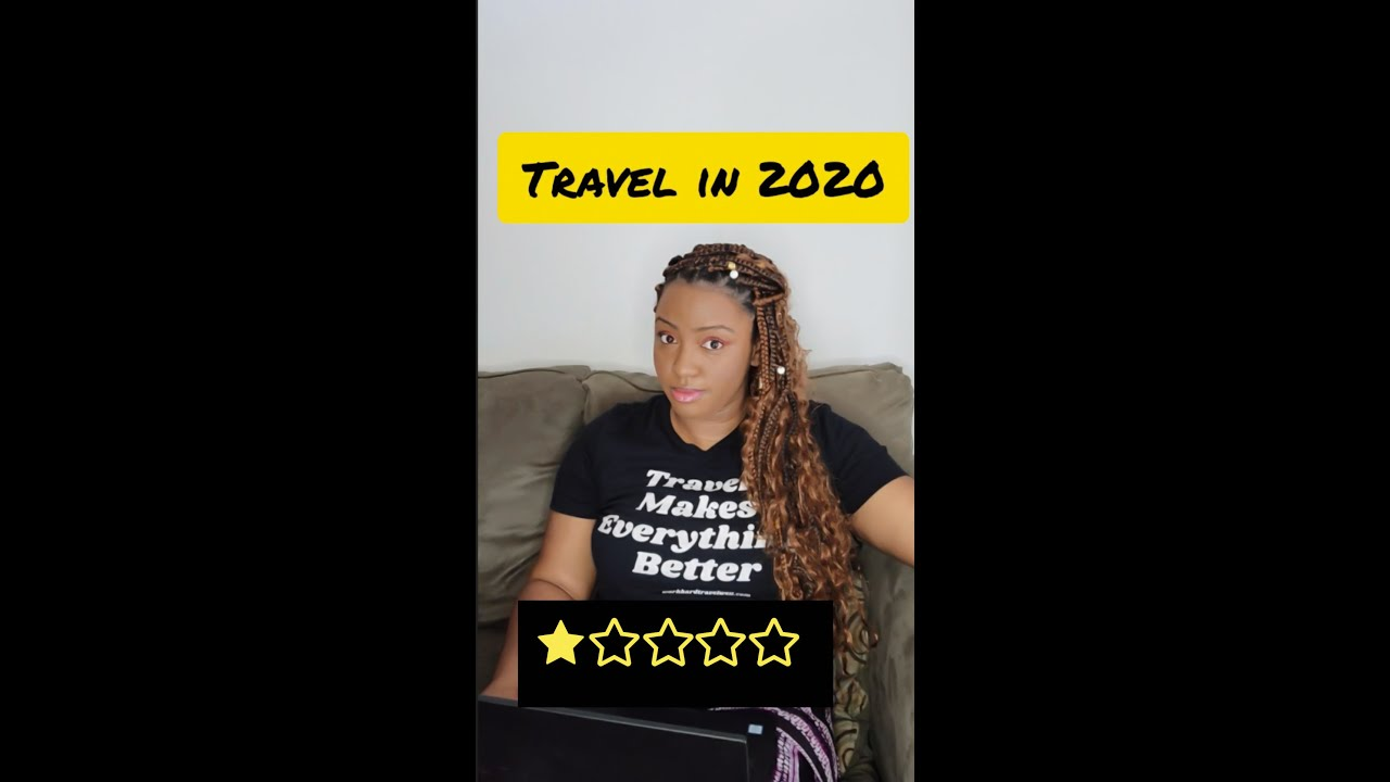 2020 Travel in Review/2020 Travel Wrap Up
