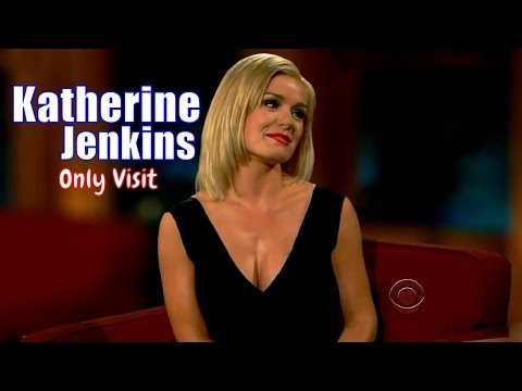 Katherine Jenkins  She Is Also A Classic Singer  Her Only Appearance 720p