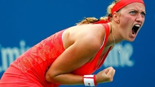 Tennis star Petra Kvitova attacked at home