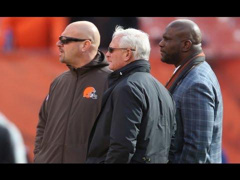 Cleveland Browns 2015 NFL Season Recap