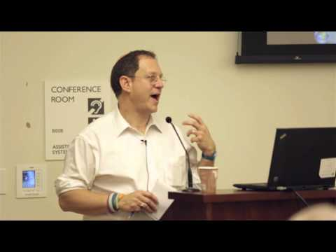 Yosef Abramovitz: Building the Solar Revolution in Frontier Economies