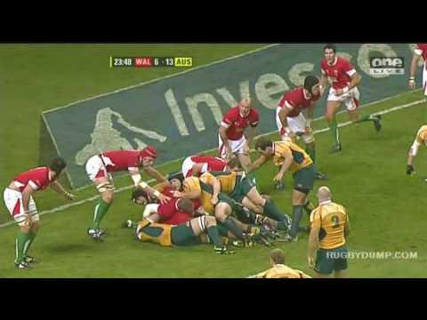 Wales Australia - Rugbydump.com
