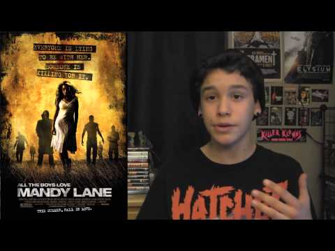 THR  All The Boys Love Mandy Lane Review