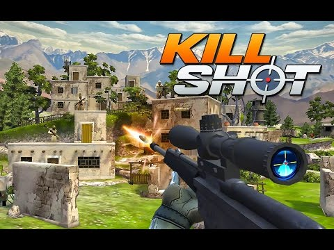 Kill Shot Hack Free No Root![ Sorry Not Possible Now:( ]