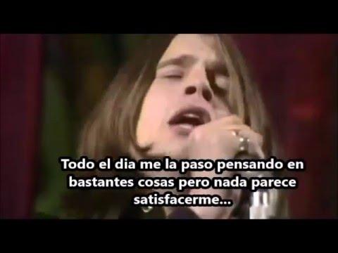 Black Sabath  PARANOID Paranoico  Subtitulado en Español