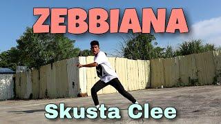 ZEBBIANA by Skusta Clee Dance | Choreography by Shanong TV