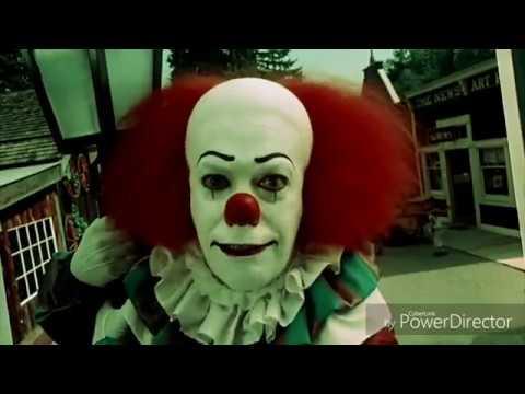 ТОП-10 Самых кровавых клоунов хи мы взяли за основу для своего сериала!