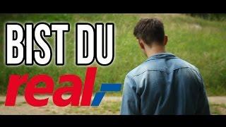 "Bist Du Real - KC Rebell feat Moe [Official Video ""Dagi Bee"" PARODIE] Max Oberüber COVER | NEU 2015"