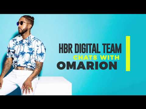 Watch Omarion Sing in Swahili.