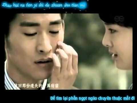【越南-sub/卡拉OK】拾忆-张翰[Nhặt lại kí ức - Trương Hàn]