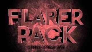FREE FLARER PACK