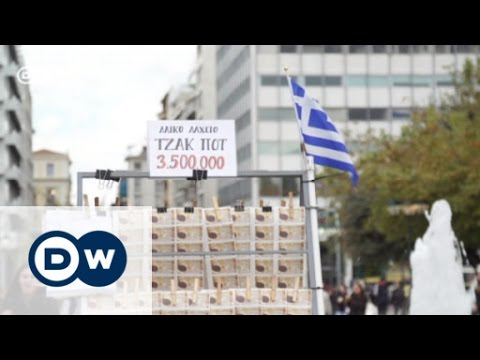 Documenta 2017 in Kassel und Athen | Kultur.21