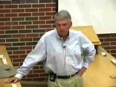 Finance Professional Speaker: Charles Ball