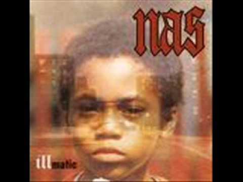 Клип Nas - The Genesis