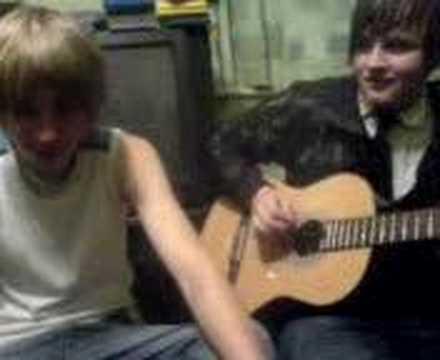 Sam Chenford and Josh Barrow TOYHOUSE song.