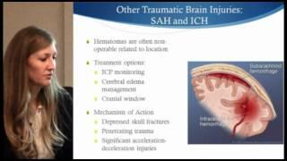 Basic Trauma Workshop: Head Trauma & Spinal Cord Injury