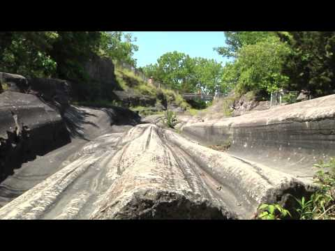 Ohio's Scenic Geology
