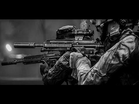 Shanghai Spec Ops Mission - Battlefield 4 - 4K