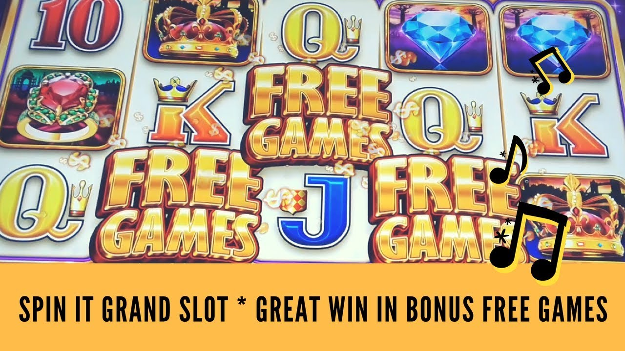 Spiele The Grand - Video Slots Online