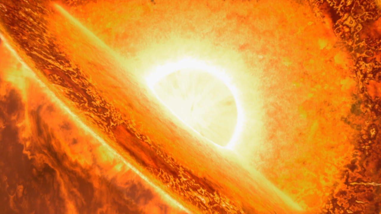Les clés de l'univers 4: l'origine de la vie sur Terre