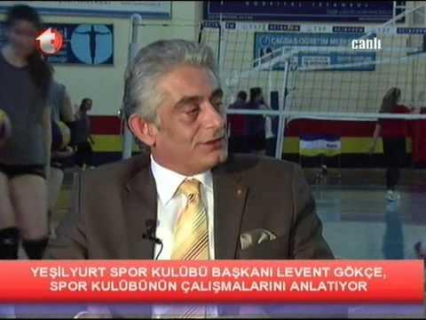 Yeşilyurt Spor Kulübü Özel -Kanal T