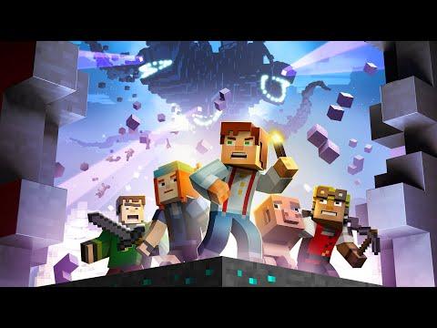 Como Baixar Minecraft Story Mode Do Episodio 1 Ao 8 Para Pc