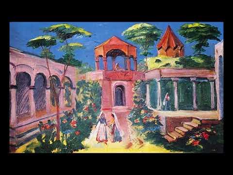 Alexander Spendiarov (Spendiaryan) (1871-1928) : Almast, Suites from the opera (1923/1924)