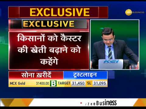 Commodities Live: Know how to trade in commodities market, May 10, 2018