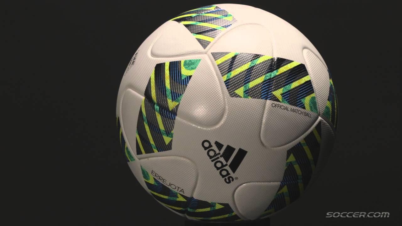 adidas Errejota Olympics Official Match Ball - YouTube d5dffe6a89d05