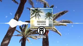 """Paradise"" Freestyle / Trap Beat Free Rap Hip Hop Instrumental (Prod. DJ Hoppa)"