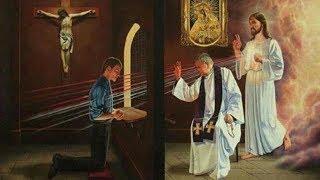 CHIA SẺ - TỘI KHÓ XƯNG THÚ, MARIA THỦY MÀ CÒN Ở LUYỆN NGỤC THÌ LOÀI NGƯỜI RỚT XUỐNG HỎA NGỤC HẾT