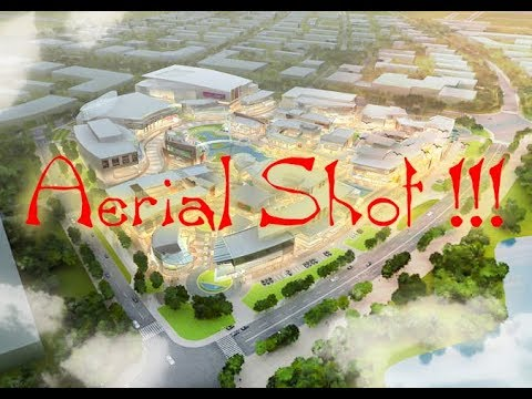Aerial Perspective   Day Shot   Photoshop