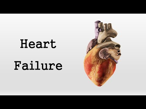 Heart Failure (Acute Decompensated Heart Failure)