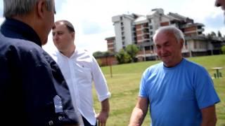 NAJAVLJENI NOVI RADOVI NA CEVKI - Jul 2019