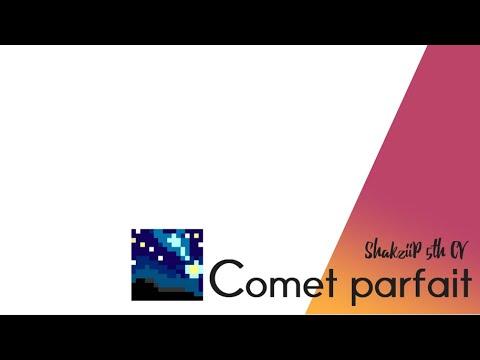 Comet Parfait