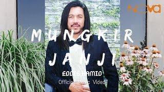 Download OST Lelakimu Yang Dulu | EDDIE HAMID - Mungkir Janji | Official Music Video