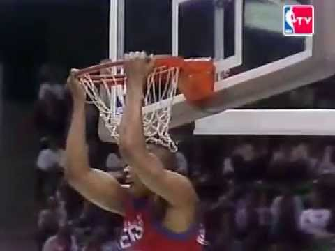 1993 NBA Slam Dunk Contest