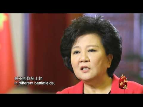 The Greatwall Our Bloodline: Overseas Chinese against the Japanese WWII (4 of 4 w/ Eng Subs)