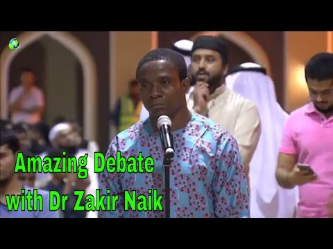 "Islamic research foundation Dr Zakir Naik-Peace TV""Amazing movement many people accept Islam"" DUBAI"
