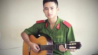 Tâm sự người lính trẻ   Tiết mục đàn và hát cực hay